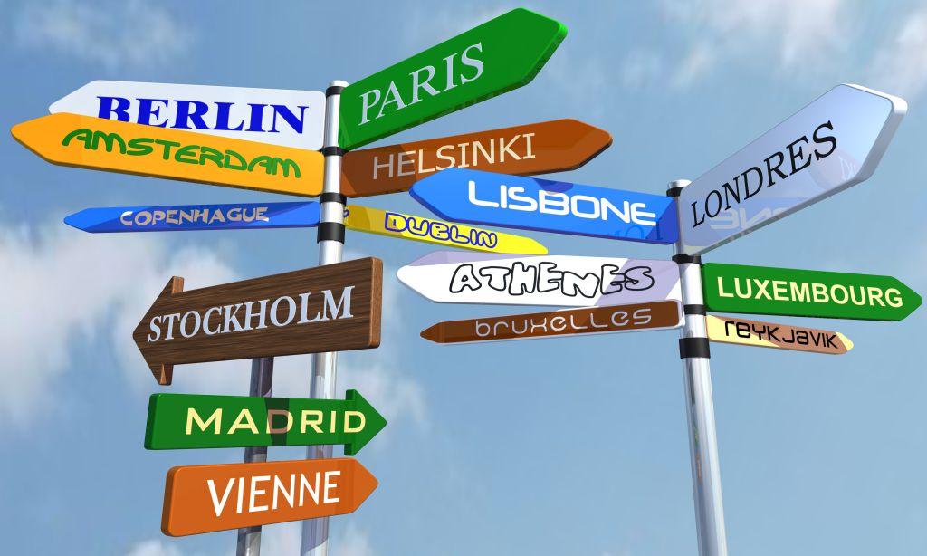 In welchen europäischen Ländern gelten welche Corona-Regeln?